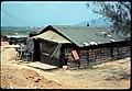 """""""Hooch (living quarters), Hill 10"""", April 1969.jpg"""