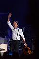 """Quiero tocar en Uruguay. ¡Yeah!"" - Paul McCartney - ON THE RUN - Uruguay, 2012-04-16.jpg"