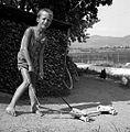 """""""Us""""- voziček- otroška igrača, Kozarišče 1962.jpg"""