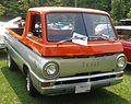 '64 Dodge A100 Pickup (Rassemblement Rigaud '14).jpg