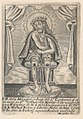 'Ecce Homo' Christ seated, crowned, his wounds showing MET DP874514.jpg