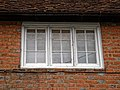 'Haunted window' of The Black Horse Inn, Nuthurst, West Sussex 1.jpg
