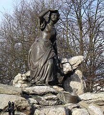Matlida Fountain