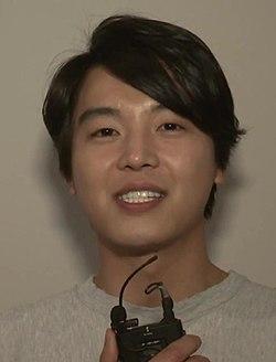 yeon woo jin wiki