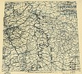 (April 9, 1945), HQ Twelfth Army Group situation map. LOC 2004631930.jpg