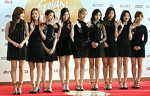 Twice band wikipedia twice tv10 stopboris Image collections