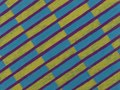 «Супрематическая композиция с фиолетовыми полосками на зеленом»..tif