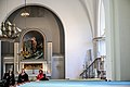 Åcon X 2019 church excursion 17.jpg