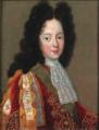 École française, suiveur de Mignard - Portrait présumé du Duc de Saint Simon.png