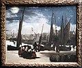 Édouard manet, chiaro di luna sul porto di boulogne, 1859, 01.JPG