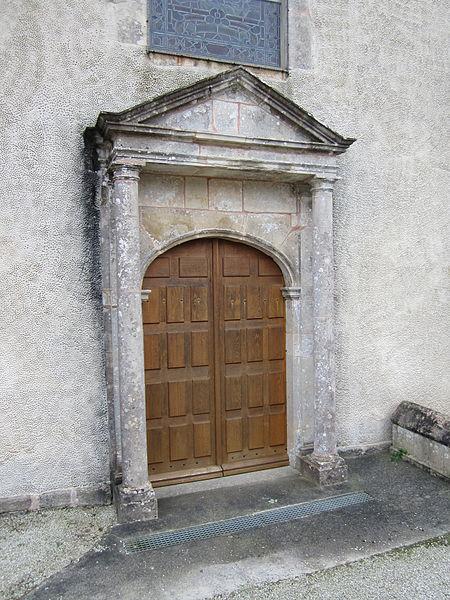 Église Notre-Dame de Morsalines