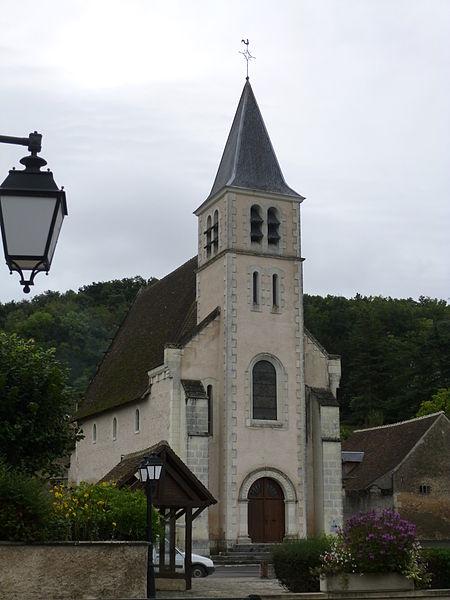 File:Église Notre Dame de Villavard.JPG
