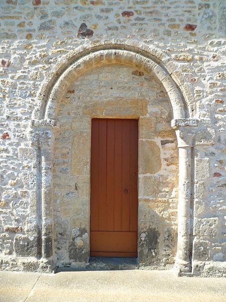 Église Saint-Jean-Baptiste d'fr:Houtteville