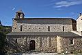 Église Sainte-Eulalie, Fuilla d'en bas.jpg