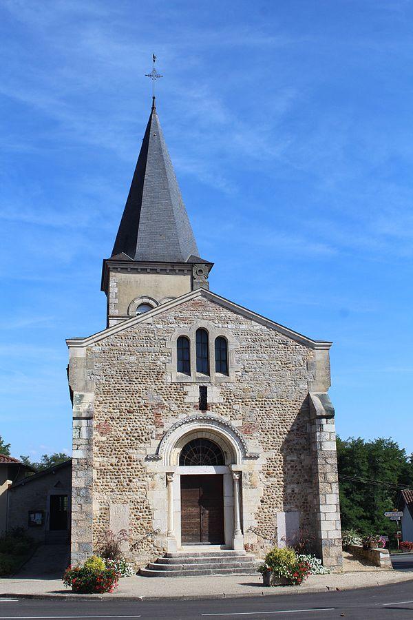 Photo de la ville Montracol