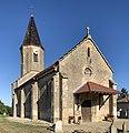 Église Sts Gervais Protais - Boissey (Ain) - 2020-08-20 - 9.jpg