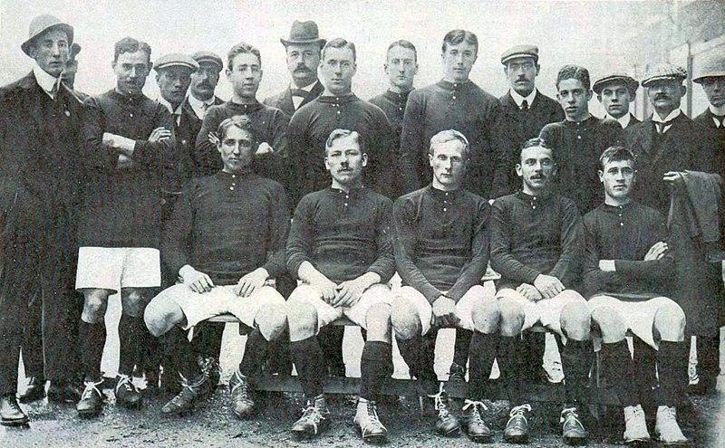 File:Équipe danoise de football B, JO 1908.jpg