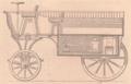Étienne Lenoir - Hippomobile - Le Monde illusté 1860.png