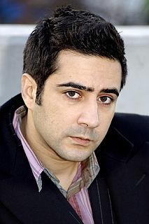 Özgür Özata German actor