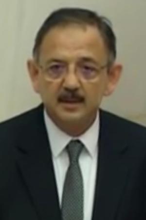 Mehmet Özhaseki - Image: Özhaseki