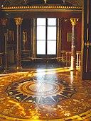 Агатовые комнаты второй этаж - Яшмовый кабинет 02