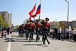 Акция «Я помню! Я горжусь!» в Ростове-на-Дону 05.jpg