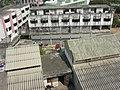 Вид из номера отеля Сан Иксклюзив на 7 этаже - panoramio.jpg