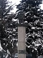 Винницa Пам'ятник герою Радянського Союзу І. В. Бевзу.jpg