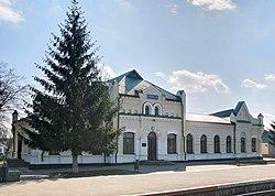 Вокзал ст. Олевськ.jpg