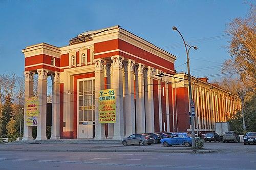Резные памятники Хорошевская