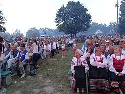 Дзвони Лемківщини (фестиваль) — Вікіпедія 6bbd776c01851