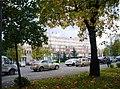 Здание административное мэрии города Петрозаводска..JPG