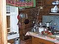 Интерьер кухни дома Леверия - panoramio.jpg