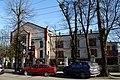 Калининград, проспект Победы, 3. Здание благотворительного заведения Альбрехта.jpg