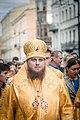 Крестный ход на день памяти преподобного Александра Невского 12 сентября 2019 года.jpg