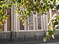 Лютеранская церковь Святой Екатерины. Карла Маркса, 26. Фасад..jpg
