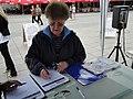 МК избори 2011 01.06. Охрид - караван Запад (5787480619).jpg