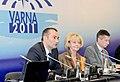 Министър Николай Младенов пред Парламентарната асамблея на НАТО във Варна (5768007784).jpg