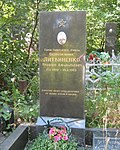 Могила Героя Советского Союза Трофима Литвинеко.jpg