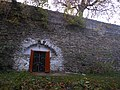 Муровані Курилівці Замкові мури DSCN8567 05.jpg