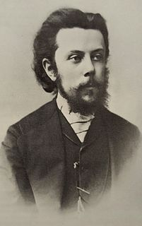 <i>Night on Bald Mountain</i> composition by Modest Mussorgsky