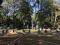 Нападівка, Братська могила 191 воїнів Радянської Армії загиблих при звільненні села.jpg