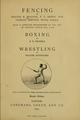"""Обложка книги """"Fencing Boxing Wrestling"""".png"""