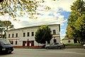 Переславль-Залесский, Советская, 14, ансамбль присутственных мест, вид с противоположной стороны улицы Советская.jpg