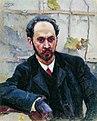 Портрет И.Е.Крачковского.jpg