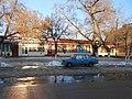 Ріпки. Центральна вулиця Святомиколаївська. Магазини. 01.jpg