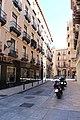 Сарагоса. Улица Мигеля де Молиноса (Calle de Miguel Molino) - panoramio.jpg
