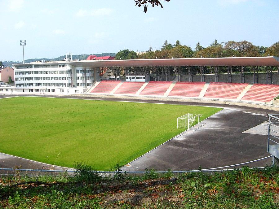Skif Stadium