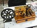 Телеграфный аппарат, СССР, 1939 год фото1.JPG