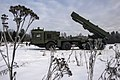 Ураган-1М - Тренировка курсантов Михайловской военной артиллерийской академии 03.jpg
